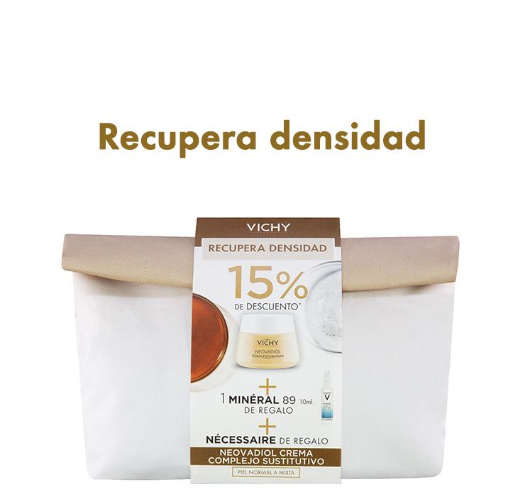 Neovadiol Complejo Sustitutivo Piel Normal a Mixta + Minéral 89 de REGALO