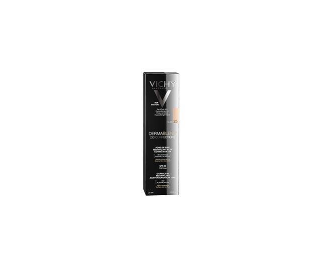 [3D CORRECTION]  Base de maquillaje activa alisadora correctiva 16h*