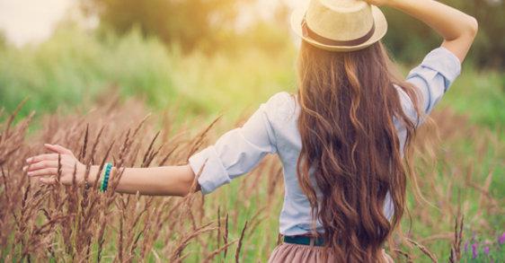 4 causas principales de la caída de cabello