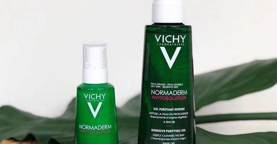 Conocé el nuevo producto Normaderm Phytosolution: la solución para piel grasa con tendencia acneica