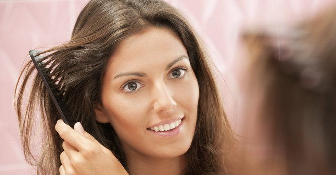 5 trucos profesionales para dar volumen a los cabellos finos
