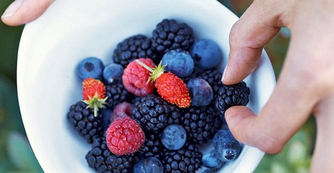 ¿Cómo ayudan los antioxidantes a la piel?