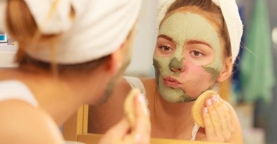 Aprendé a exfoliar tu piel sensible sin daños colaterales