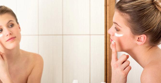 Cómo atenuar las ojeras. 3 consejos para hacerlas desaparecer