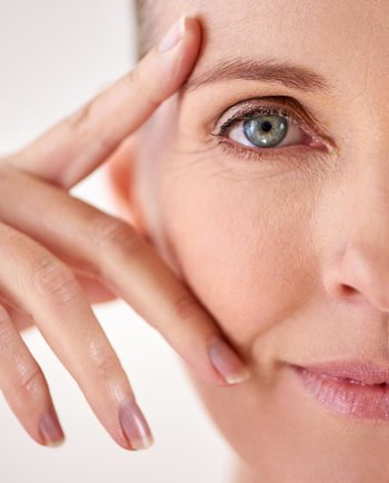 ¿Cómo afecta la menopausia a la piel?