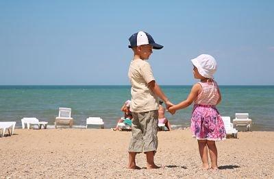 Operación verano: ¿cómo proteger a los niños?