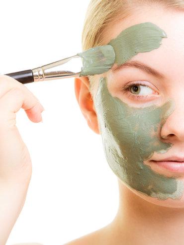 ¿Estás aplicando bien tu máscara facial?