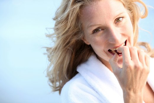 Menopausia y piel seca: ¿cómo aliviar este síntoma?