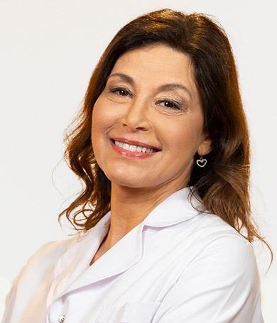 Laura Mijelshon