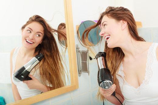 ¿Perdés mucho cabello? Probá con Aminexil Clinical 5