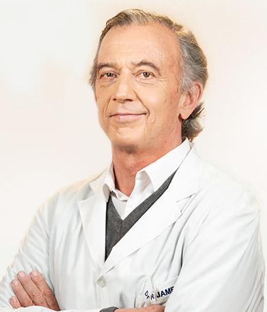 Ricardo James