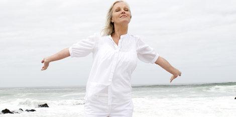 ¿Cómo ejercitarse durante la menopausia?