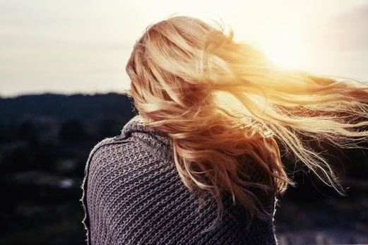 Mantené las puntas de tu cabello perfectas