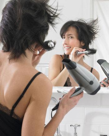 3 errores que estás cometiendo con tu cabello fino