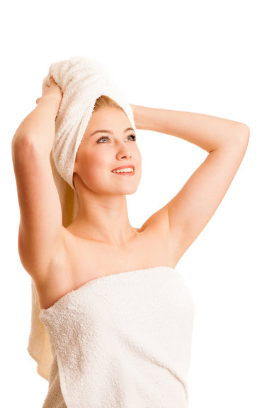 Cuidados que necesitan tus axilas antes, durante y después de la depilación