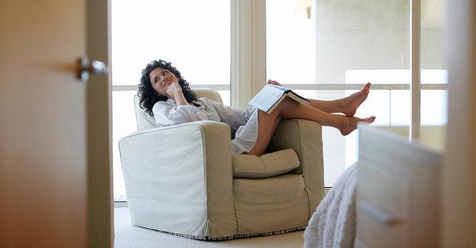 Detox saludable: Pautas para frenar la rutina
