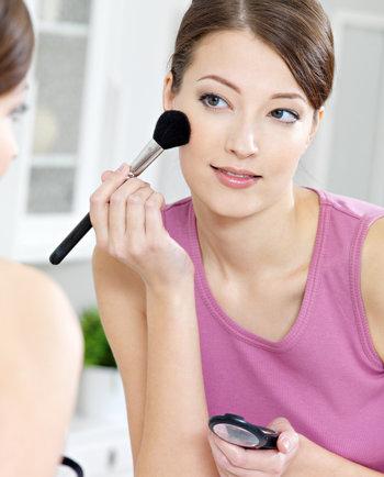 ¿Polvos, cremas o mousse? Elegí el maquillaje ideal para tu tipo de piel