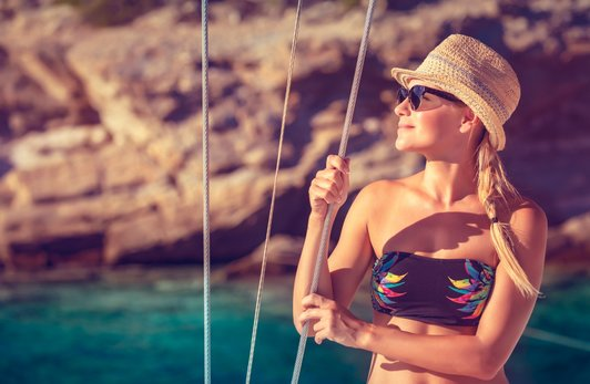 Rutina especial sol: ¿cómo cuidar la piel durante el verano?