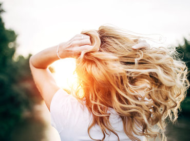Todo lo que tenés que saber del cuero cabelludo sensible