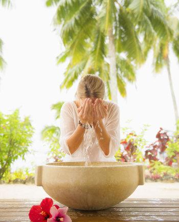 3 consejos para mantener la piel limpia y fresca durante el verano