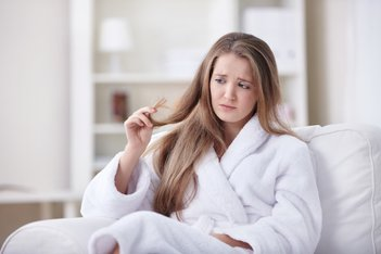¿Cómo cuidar el cabello para evitar los daños luego de la coloración?