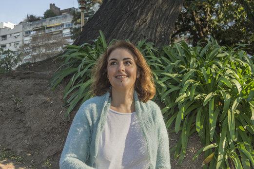 Vichy Lover: Hoy entrevistamos a Valeria Medero