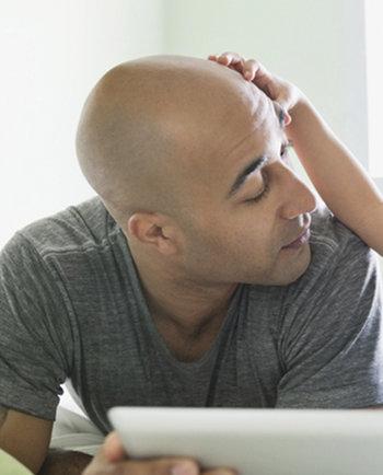 6 consejos para frenar la caída del cabello