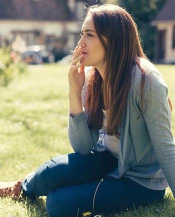 Cómo fumar puede cambiar la apariencia de tu piel