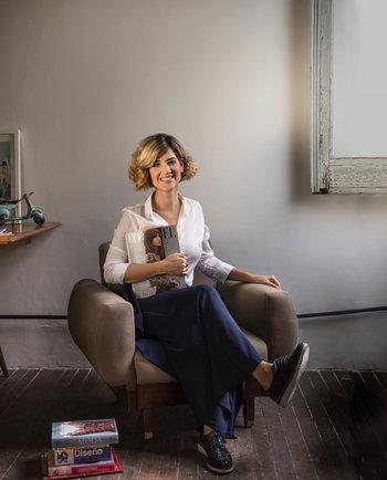 Vichy Lover: Hoy entrevistamos a Romina Giangreco