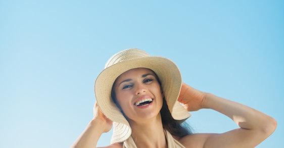 El sol, ¿es malo para la piel?