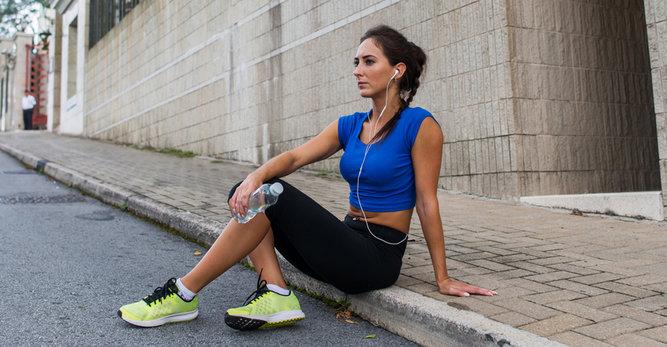 Ejercicio para la mente: trabajá el cerebro con el running.