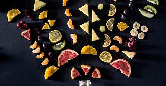 Vitamina C: ingrediente antiedad natural