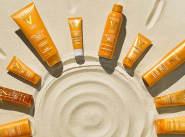 Familias felices: 7 tipos de piel, 7 formas de protegerlas del sol