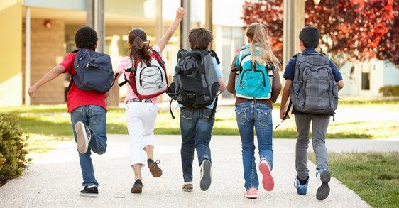 Vuelta al cole: Motivá a tus hijos