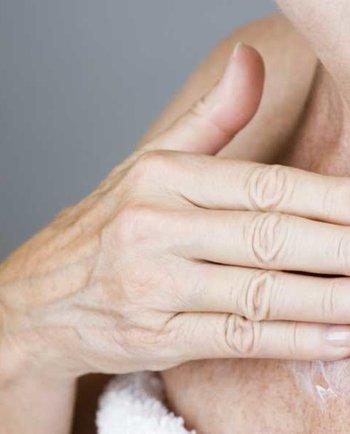 ¿ES MAYOR EL RIESGO DE PADECER CANCER DE PIEL DURANTE LA MENOPAUSIA?
