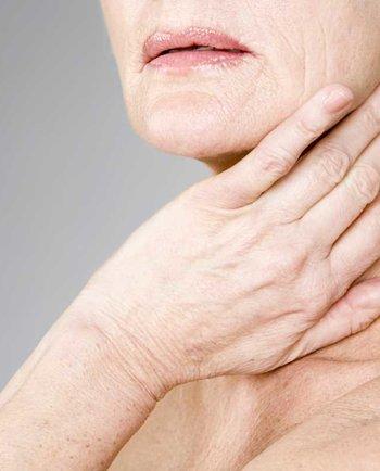 ¿Por qué la piel está tan seca durante la menopausia?