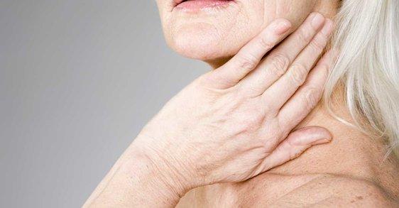 ¿Por qué se seca la piel en la menopausia?