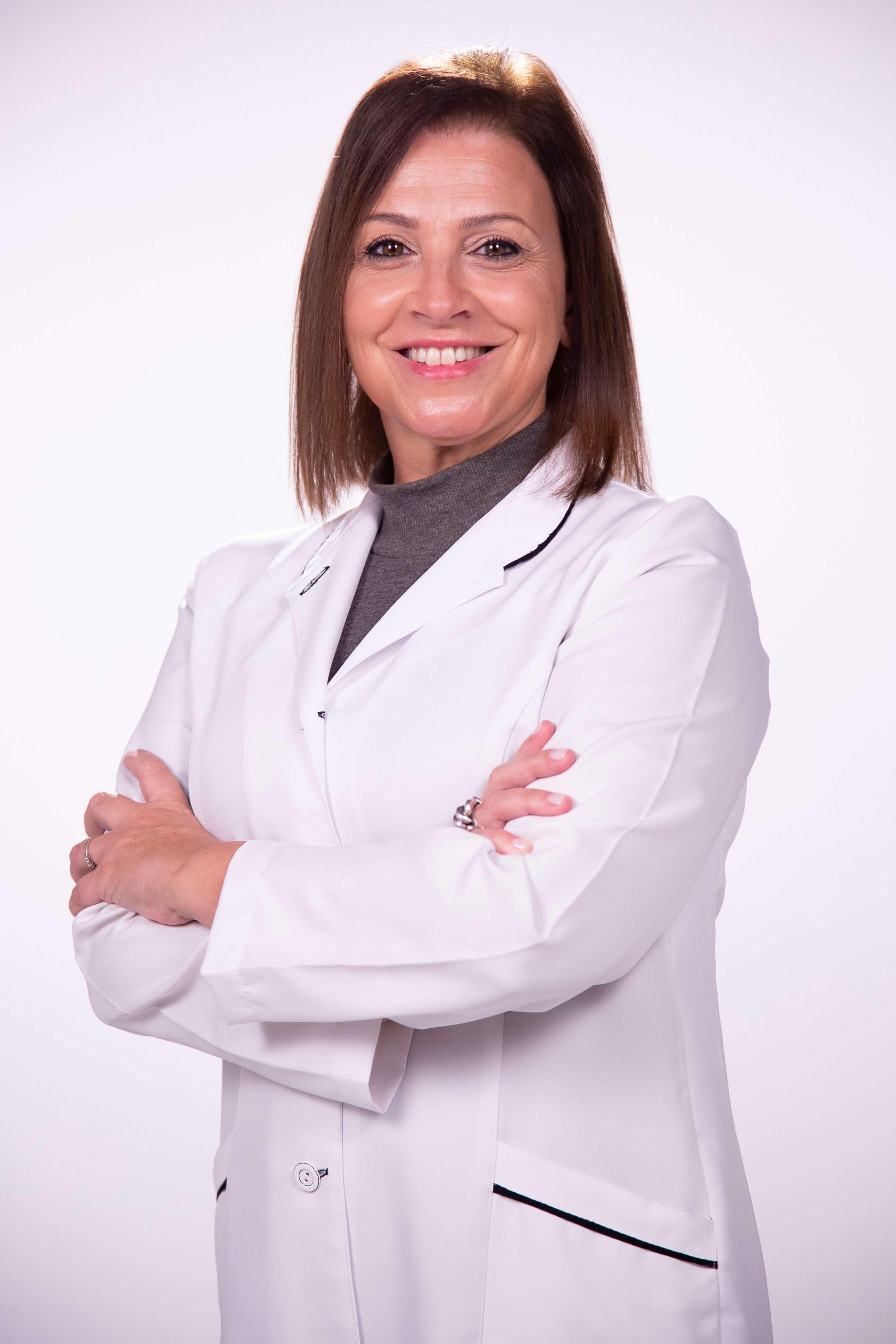 Dra Mónica Maiolino M.N. 86.473.