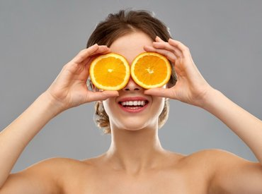 Vitamina C: ¿Cómo almacenar de manera correcta tu serum facial?