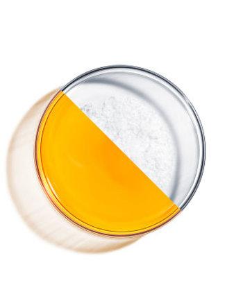 ¿Cuáles son los beneficios del ácido hialurónico y de la vitamina c para piel?