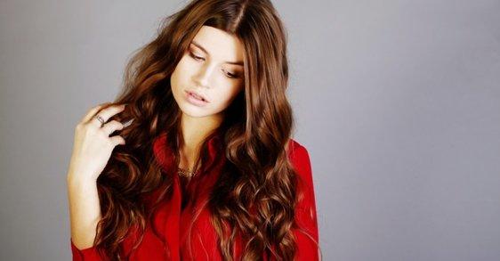 Devuelve a tu cabello la vitalidad perdida.