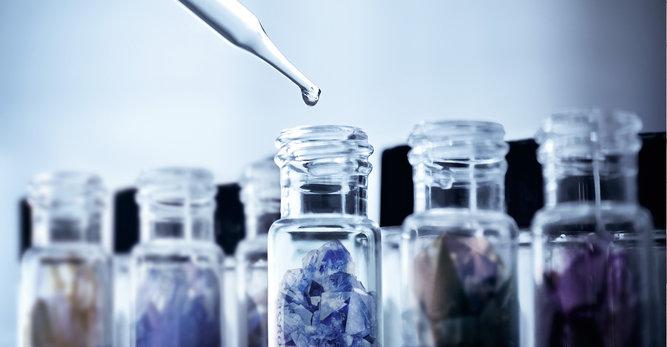 Desde la fuente hasta la piel: Agua Termal Mineralizante de Vichy, una historia de minerales