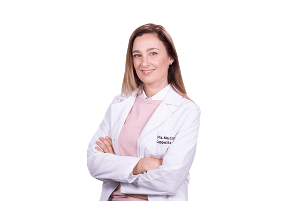 doctora cappeta