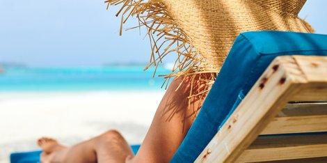 Tomar sol, ¿es bueno o malo?