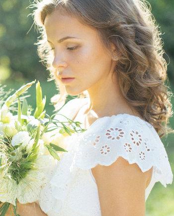 Mascarilla mágica: lucí una piel radiante el día de tu boda