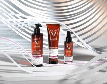 Densi-Solutions: la rutina perfecta para un cabello más grueso