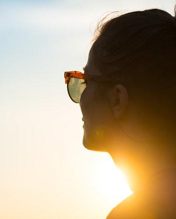 Rayos UV: conocé sus  efectos sobre la piel a corto y largo plazo