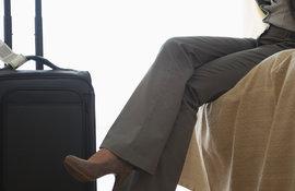 Consejos para combatir la fatiga facial después de un viaje sur