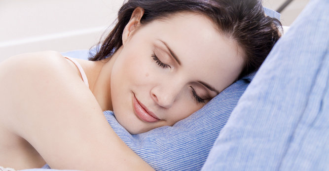 Cuidá tu piel de noche: Qué tenés que hacer y qué no