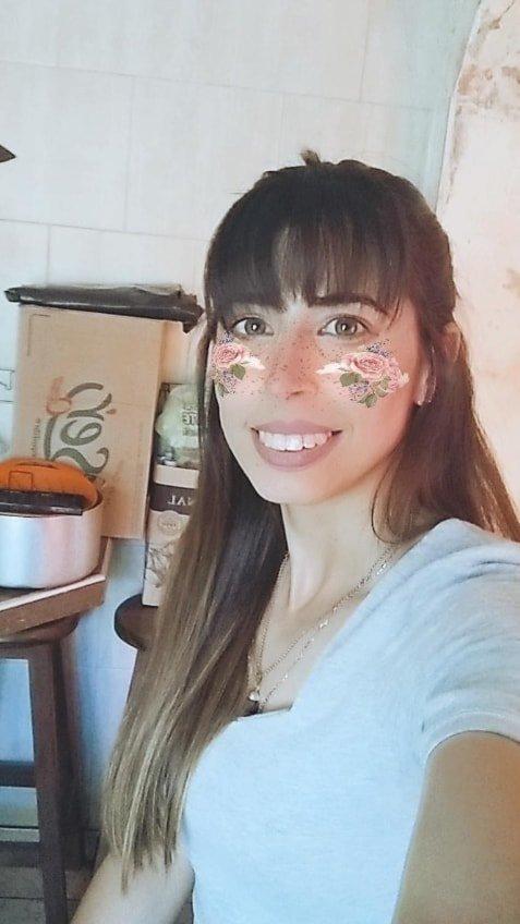 Micaela Solange